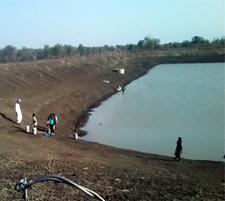 حصاد المياه