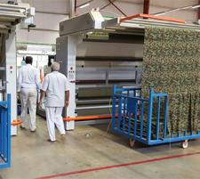 مصنع العمري للنسيج